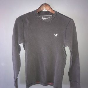 American Eagle Outfitters thermal size medium